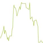 wikifolio-Chart: McREAL TRADING  Performance24